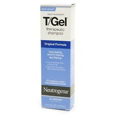Neutrogena T-Gel Shampoo, Original 4.4 fl oz