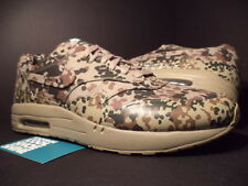 2013 Nike Air MAXIM MAX 1 GERMANY SP CAMO OLIVE BAMBOO BROWN GREEN 623416-220 12