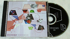 """PINK FLOYD~Remastered 8-TRACKs~Out of Print~PROMO SAMPLER CD ~from """"ECHOES""""~2001"""