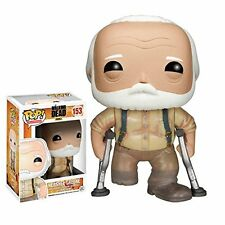 Collectibles Toys Funko POP Television: the Walking Dead - Hershel  Vinyl Figure