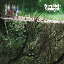 FRIEDRICH SUNLIGHT - FRIEDRICH SUNLIGHT   CD NEU