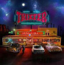 TRIXTER - Human Era -