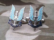 SAS Cufflinks Special Air Service