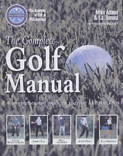 Maloney, Kathryn, Tomasi, T.J., Adams, Mike PGA National the Complete Golf Manua