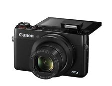 Canon PowerShot G7 X Optical Zoom 4.2x Compact camera