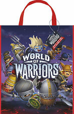 MONDO DI WARRIORS - Sporta (Mind Candy) Mobile Gioco (Compleanno/Regalo/Festa)