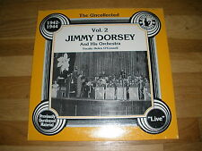 JIMMY DORSEY helen O'Connell the uncollected LP Record - Sealed