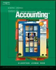 Century 21 Accounting : General Journal, Introductory Course by Claudia...