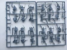 Brand New Warhammer Lord of the Rings 12 Men of Gondor & 12 Elves to paint