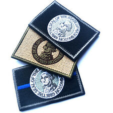 3 PCS USA Washington WA STATE FLAG U.S. ARMY EMBROIDERED TACTICAL PATCHES