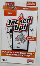 Bicycle Jacked Up War Playing Card Game NEW Smartphone App Download