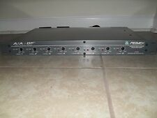 Peavey A/A-8P 8 Channel MIC/LINE Preamp, Great Cosmetic Condition!$!