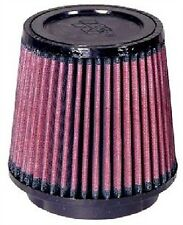 Performance K&N Filters RU-2520 Universal Air Cleaner Assembly For Sale