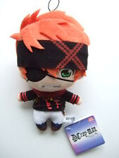 Lavi Plush Figure Doll Stuffed Toy Anime D.Gray-man Hallow FuRyu
