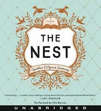 The Nest by Cynthia D'Aprix Sweeney (2016, CD / CD, Unabridged)