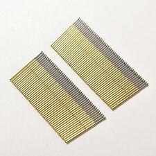 100Pcs P100-E2 Dia 1.36mm 180g Spring Test Probe Pogo Pin US