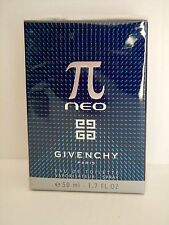 GIVENCHY Pi Neo Eau de Toilette 50ml Spray Neu Folie
