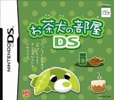 Used Nintendo DS Ochaken no Heya DS Japan Import (Free Shipping)