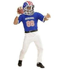 ** INFLATABLE AMERICAN FOOTBALL STARS HELMET PARTY FANCY DRESS PROP SPORT  NEW *