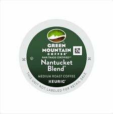 Green Mountain Nantucket Blend Coffee K-Cups 96 count for Keurig 2.0