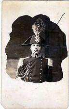 regno d'Italia carabiniere alta uniforme