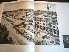 POLONIA, Les quatre saison 1959, A Miedzyrzecki, beau livre illustré, Pologne