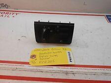 2000-06 BMW X5 Headlight Dimmer Fog Light Switch 8372205 PK0163