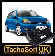 REPAIR SERVICE Renault Clio UCH BCM BSI Body Control Module LIFE TIME WARRANTY