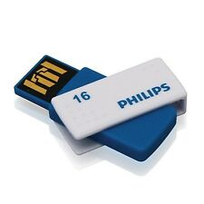 USB STICK PHILIPS SATO 16GB (FM16FD45B)