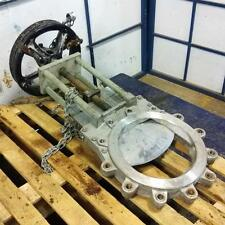 "WEY VALVE INCORPORATED 12"" KNIFE GATE VALVE VL"