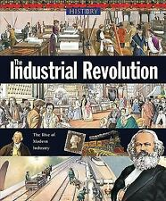 The Industrial Revolution (History of the World (Zak Books))-ExLibrary
