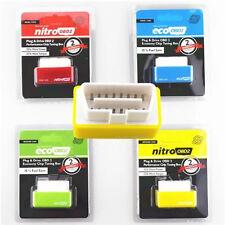 Nitro OBD2 Power Chip Tuning Box Plug For Diesel Car ECU Remap Performance