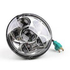 1PC 5-3/4 5.75 Inch Daymaker Projector LED Scheinwerfer Für Harley Davidson SIL