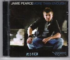 (GN822) Jamie Pearce, More Than Enough - 2006 New not sealed CD