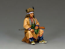 TRW070(P) The Chief by King and Country