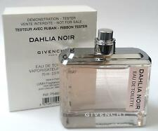 Dahlia Noir By Givenchy 2.5 Oz Edt Perfume Spray TESTER For Women