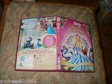 Barbie: the Island Princess 2000 U DVD
