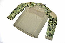 New Balance NWU Type III AOR2 Combat Shirt X-Large XL FR Style #MIL819N NWOT!