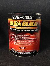 Evercoat High Build Acrylic Primer Surfacer-Red Oxide FE-2284 (Gallon)