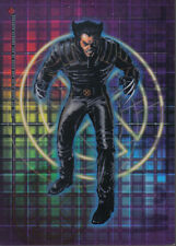 X-MEN THE MOVIE STATIC CLING CARD CL6