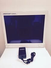 """Stryker Vision Elect 21"""" HD Endoscopic/Surgical Monitor w/NEW SCREEN"""