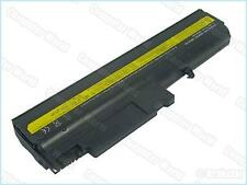 [BR741] Batterie IBM ThinkPad T42p 2373 - 4400 mah 10,8v