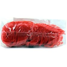 Shoestring Red Strawberry Licorice Laces 2 pounds