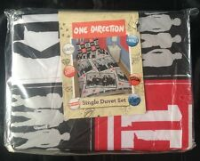 1D One Direction Cover New In Packaging Single Bed Set Duvet Cover & Pillowcase