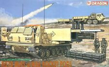 Dragon 3523 1/35 U.S. M270 MLRS w/M26 Rocket Pods - DML KIT