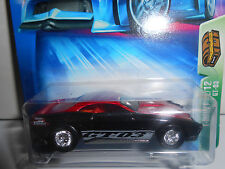 Hot Wheels 2004 Treasure Hunt GT-03 with Real Rider Rubber Tires