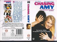 Chasing Amy, Joey Lauren Adams Video Promo Sample Sleeve/Cover #10319