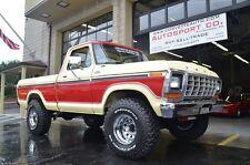 Ford: Ranger Ranger