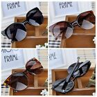 Retro Vintage Men Women Cat Eye Round Shades Sunglasses Fashion Eyewear Glasses