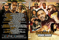 NY FADE - The Best of DJ Khaled [Video Mix & Mixtape] [CD & DVD] [Double Disc]